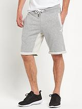 Mens Jog Shorts