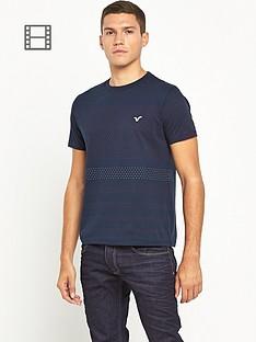voi-jeans-mens-dot-t-shirt