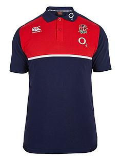 canterbury-england-rugby-training-short-sleeve-polo