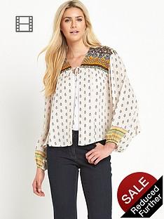 south-boho-crinkle-blouse