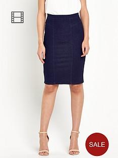 miss-selfridge-pencil-skirt