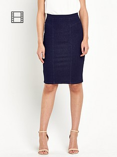 miss-selfridge-pencil-skirt
