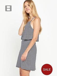 miss-selfridge-double-layer-sun-dress