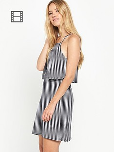 miss-selfridge-double-layer-sun-dress