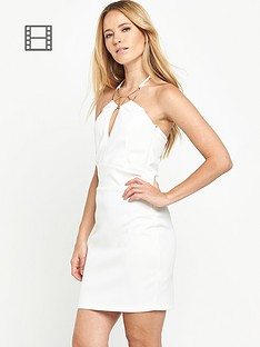 miss-selfridge-necklace-trim-bodycon-dress