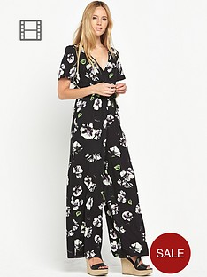 miss-selfridge-lace-up-back-jumpsuit