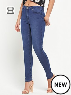 miss-selfridge-super-skinny-jeans