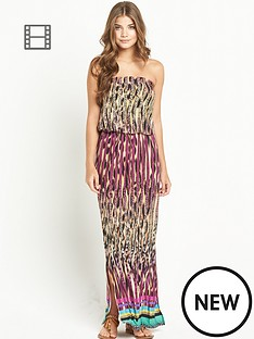 resort-bandeau-jersey-maxi-dress