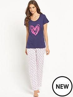 sorbet-heart-pyjamas