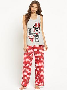 character-minnie-mouse-pyjamas