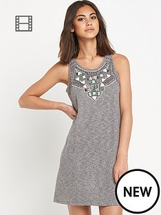 warehouse-embellished-front-dress