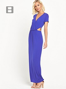 miss-selfridge-wrap-front-maxi-dress