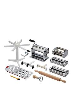 world-of-flavours-italian-complete-pasta-making-set