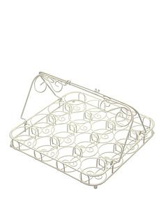 kitchen-craft-sweetly-does-it-decorative-wire-cupcake-carrier-white