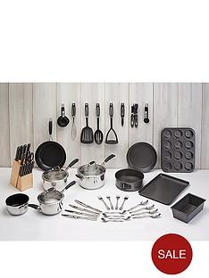 kitchen-craft-essential-47-piece-starter-set
