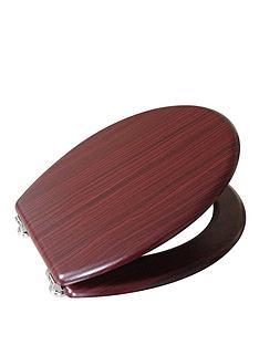 aqualona-barrett-mdf-toilet-seat-mahogany