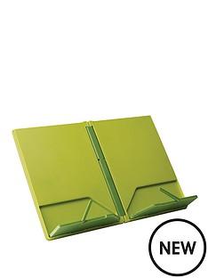 joseph-joseph-cookbook-stand-green