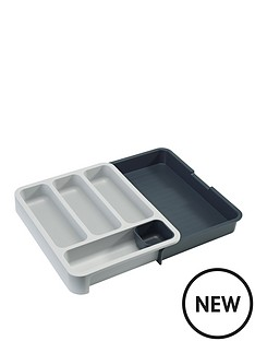 joseph-joseph-drawerstore-cultery-drawer-grey