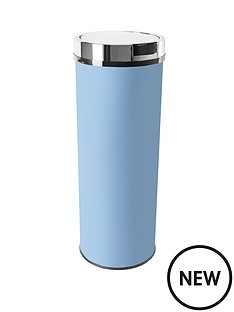 morphy-richards-round-sensor-bin-50l-blue