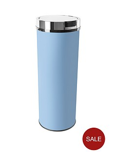 morphy-richards-round-sensor-bin-50l-blue