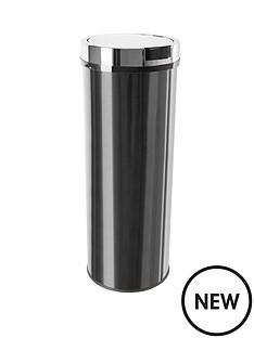 morphy-richards-round-sensor-bin-50l-black
