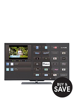 luxor-42-inch-full-hd-freeview-hd-smart-3d-led-tv