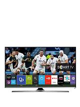 UE55J5500AKXXU 55 inch Smart Full HD, Freeview, LED TV - Black