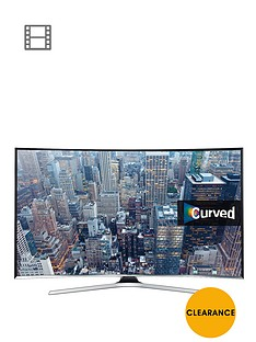 samsung-ue48j6300akxxu-48-inch-curved-full-hd-freeview-smart-tv-black