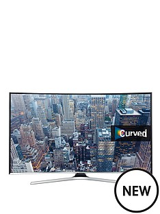 samsung-ue55j6300akxxu-55-inch-curved-full-hd-freeview-smart-tv-black