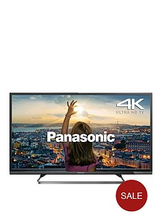 panasonic-viera-tx-40cx680b-40-inch-4k-ultra-hd-freeview-hd-smart-tv-with-built-in-wi-fi-black