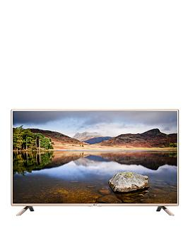 LG 42LF5610 42 inch Full HD Freeview LED TV  Metallic