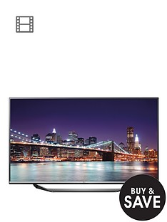 lg-43uf770v-43-inch-freeview-hd-led-smart-4k-ultra-hd-tv-black