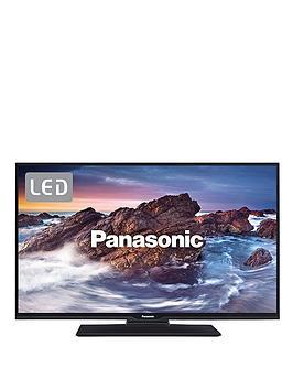 Panasonic Viera TX24C300B 24 inch HD Ready Freeview HD LED TV