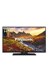 Viera TX-48C300B 48 inch Full HD Freeview HD LED TV