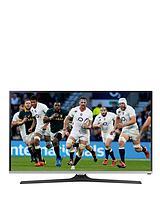 UE48J5100 48 inch Full HD, Freeview HD, LED TV - Black