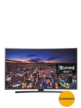 samsung-ue55ju6500kxxu-55-inch-freeview-hd-smart-curved-ultra-hd-tv-black