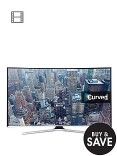 samsung-ue32j6300ak-32-inch-curved-full-hd-freeview-smart-tv-black