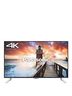 panasonic-tx-40cx400b-40-inch-smart-4k-ultra-hd-freeview-hd-led-tv-black