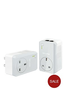 tp-link-500mbps-multi-streaming-powerline-adapter-twin-pack