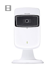 tp-link-300mbps-wi-fi-network-cloud-camera-white