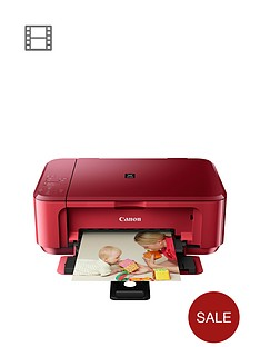canon-pixma-mg3550-printer-red