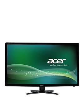 acer-g246hl-24-inch-gaming-monitor-169-fhd-2ms-100m1-acm-250nits-tn-led-dvi-hdmi-gloss-black