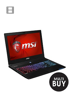 msi-gs60-2pm-077uk-intelreg-coretrade-i5-processor-8gb-ram-1tb-hard-drive-nvidia-geforce-840m-2gb-dedicated-graphics-156-inch-laptop--black