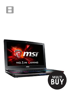 msi-ge62-2qf-apache-pro-021uk-intelreg-coretrade-i7-processor-8gb-ram-1tb-hard-drive-128gb-ssd-nvidia-geforce-gtx970m-3gb-graphics-156-inch-laptop--black