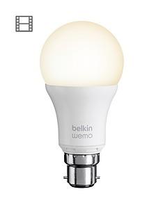 belkin-wemo-led-single-light-bulb-bayonet