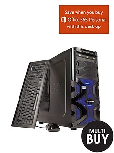 zoostorm-intelreg-coretrade-i3-processor-8gb-ram-1tb-storage-nvidia-geforce-gt-740-1gb-dedicated-graphics-wi-fi-desktop-base-unit-with-optional-microsoft-office-365-home-personal-black