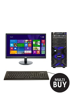 zoostorm-intelreg-coretrade-i3-processor-8gb-ram-1tb-storage-nvidia-geforce-gt-740-1gb-dedicated-graphics-wi-fi-236-inch-monitor-desktop-bundle-black