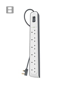 belkin-bsv603-6-way-2m-surge-protection-strip