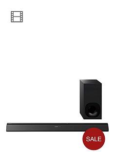 sony-ct-ct380-300-watt-bluetoothreg-soundbar-with-wireless-subwoofer-black