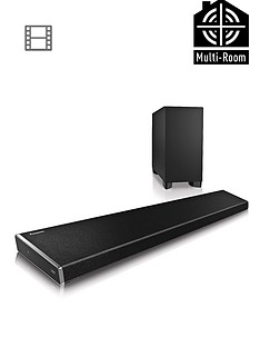 panasonic-all-series-sc-all70t-350-watt-bluetooth-multiroom-soundbar-with-built-in-wi-fi